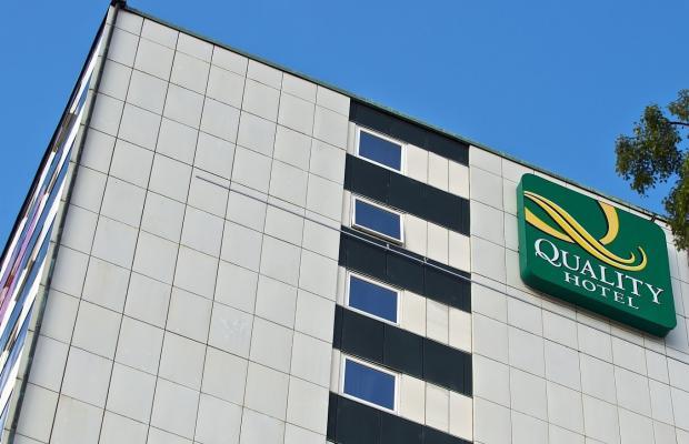 фотографии Quality Hotel Panorama изображение №4
