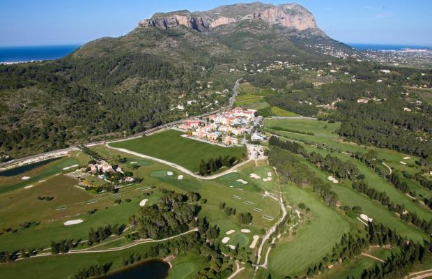 фотографии Denia La Sella Golf Resort & Spa (Denia Marriott La Sella Golf Resort & Spa) изображение №28