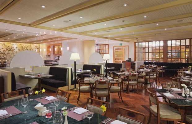 фото Holiday Inn Seongbuk изображение №34