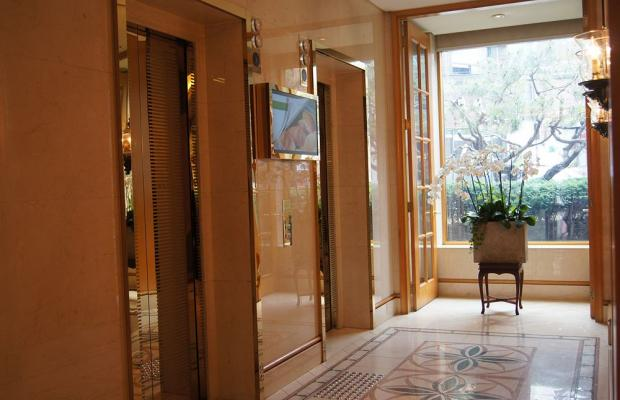 фотографии отеля Holiday Inn Seongbuk изображение №27