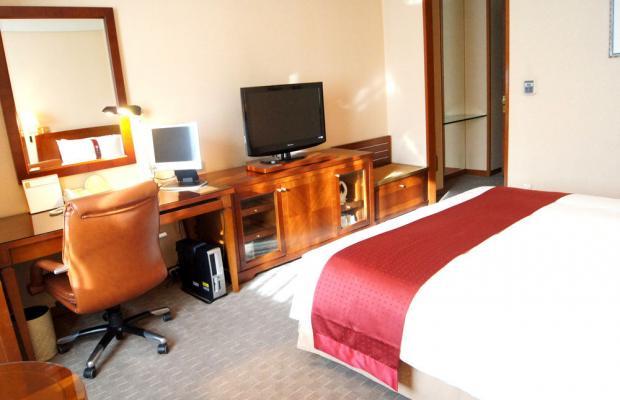фотографии отеля Holiday Inn Seongbuk изображение №11