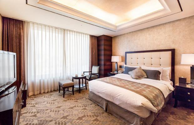 фото отеля Jeju Sun Hotel & Casino (ex. Crowne Plaza Hotel And Casino Jeju) изображение №29