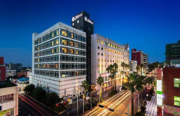 фото Jeju Sun Hotel & Casino (ex. Crowne Plaza Hotel And Casino Jeju) изображение №10