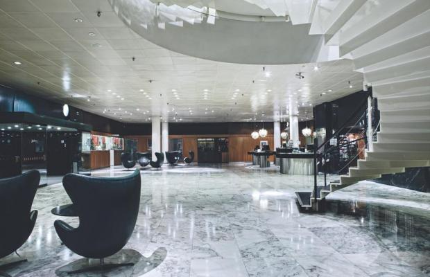 фото отеля Radisson Blu Royal Hotel (ex. Radisson SAS Royal) изображение №25