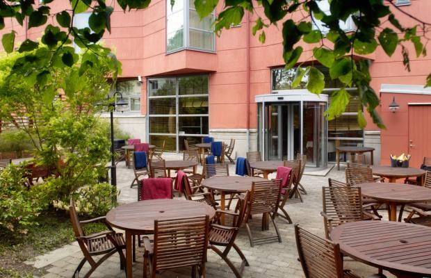 фотографии отеля Scandic Molndal изображение №27