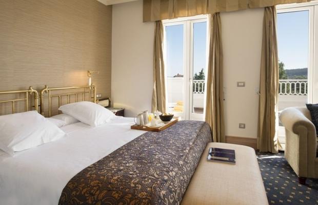 фото Eurostars Gran Hotel La Toja изображение №78