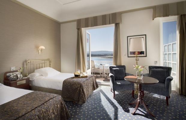 фото отеля Eurostars Gran Hotel La Toja изображение №17