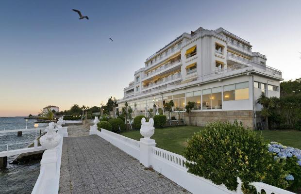 фото отеля Eurostars Gran Hotel La Toja изображение №9