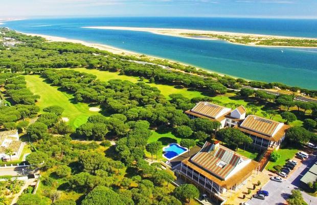 фото отеля Hotel Nuevo Portil Golf (ex. AC Nuevo Portil Golf) изображение №25