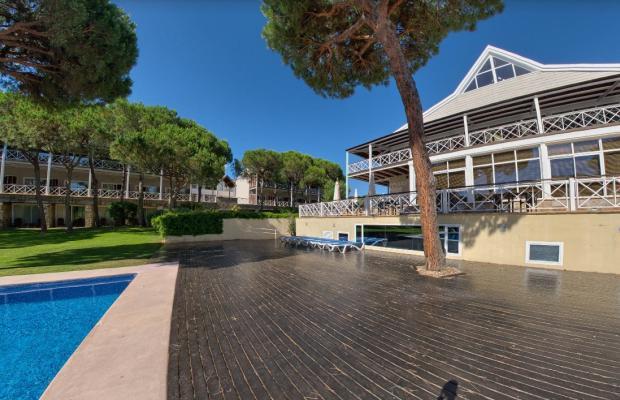 фотографии Hotel Nuevo Portil Golf (ex. AC Nuevo Portil Golf) изображение №20
