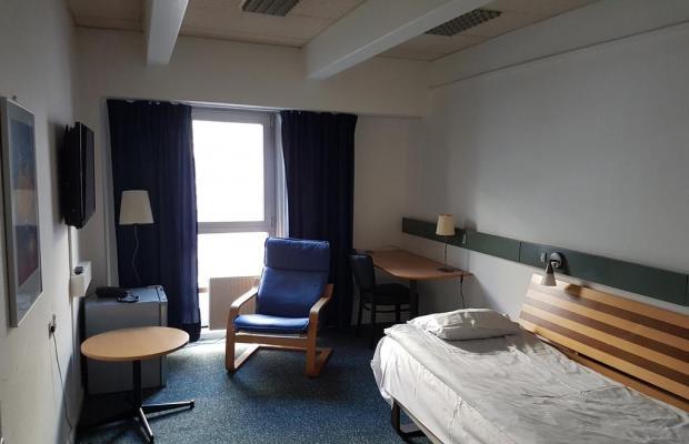 фотографии отеля Rossini Hotel изображение №11