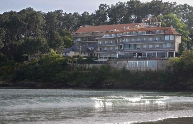 фото отеля Gran Talaso Hotel Sanxenxo изображение №29