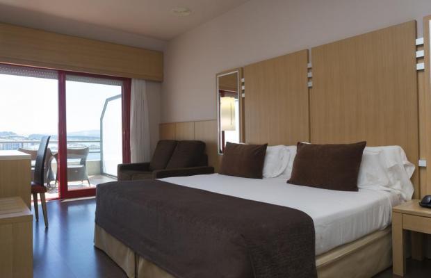 фото отеля Gran Talaso Hotel Sanxenxo изображение №9