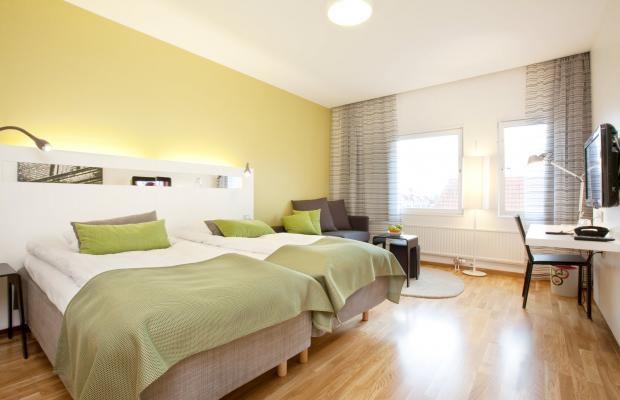 фото отеля Scandic Plaza Boras изображение №9