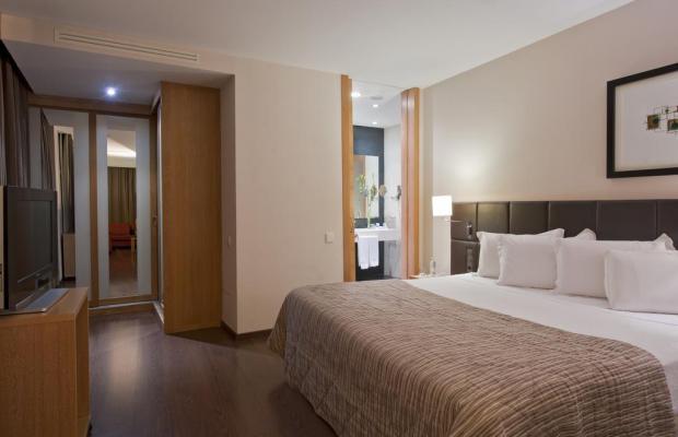 фотографии отеля  Eurostars Lucentum (ex. Hesperia Lucentum) изображение №11
