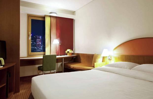 фото Ibis Styles Ambassador Seoul Gangnam Hotel изображение №22