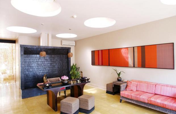 фотографии отеля FCC Angkor изображение №31