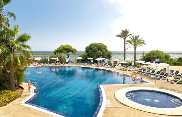 фото Garden Playanatural Hotel & Spa (ex. Cartaya Garden Hotel & Spa) изображение №30