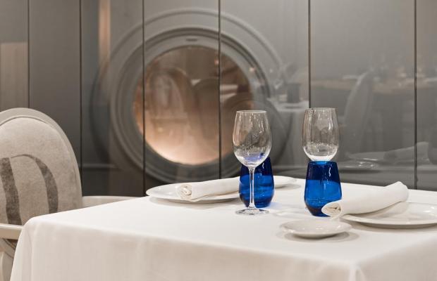 фото отеля NH Collection Gran Hotel de Zaragoza изображение №37