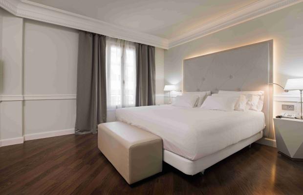 фото отеля NH Collection Gran Hotel de Zaragoza изображение №25