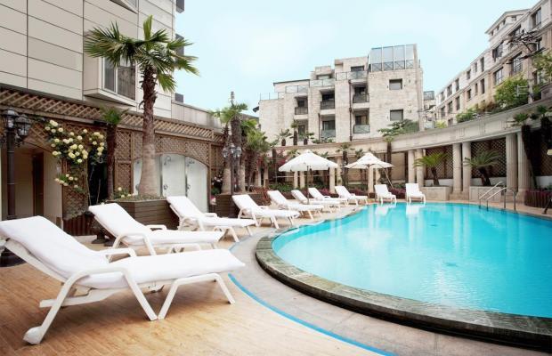 фото отеля Imperial Palace (ex. Amiga) изображение №1