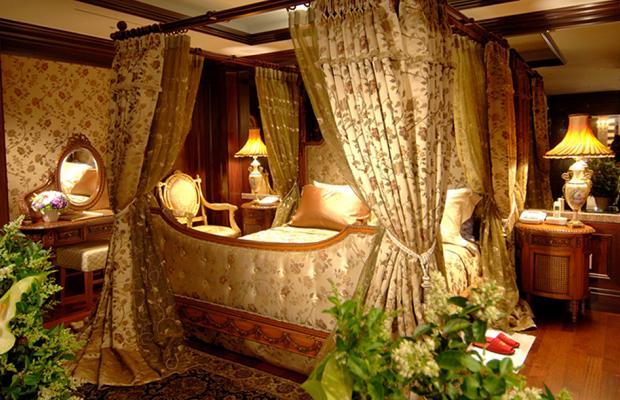 фотографии отеля Imperial Palace (ex. Amiga) изображение №11