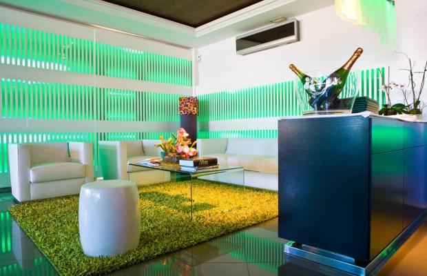фото Hotel Inffinit Sanxenxo изображение №38