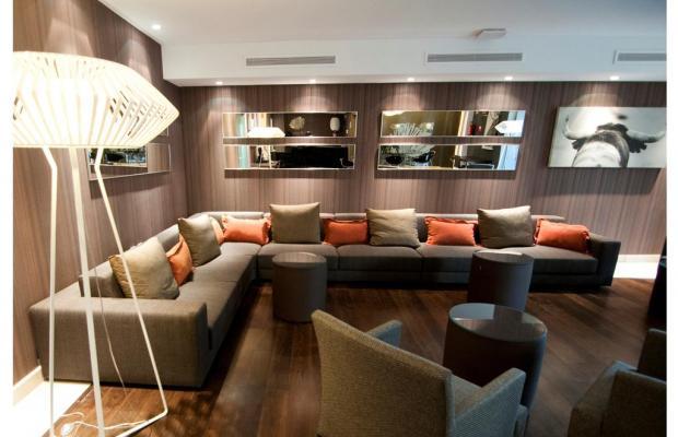 фото отеля Sercotel Asta Regia Jerez изображение №5
