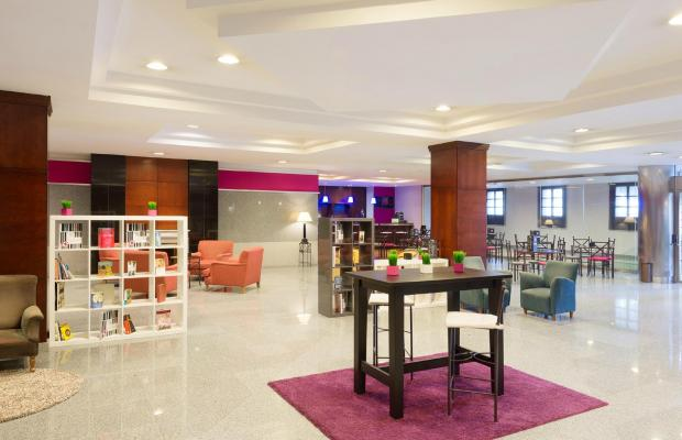 фотографии отеля Tryp Jerez изображение №7