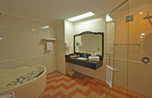 фото отеля HOTEL SOMADEVI ANGKOR RESORT & SPA  изображение №9