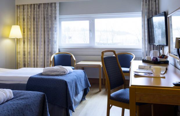 фото отеля Scandic Odense изображение №5