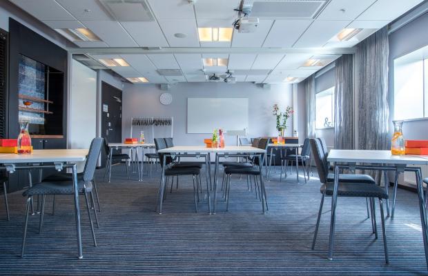 фото отеля Radisson Blu Riverside Hotel изображение №57