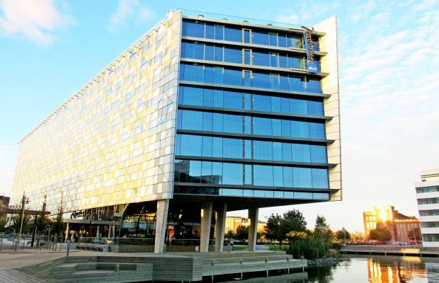 фото Radisson Blu Riverside Hotel изображение №2