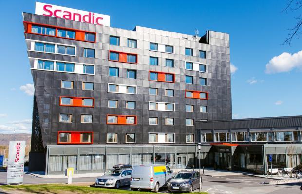 фото отеля Scandic Elmia изображение №1
