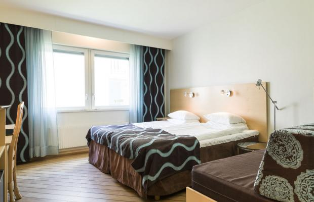 фотографии Best Western John Bauer Hotel изображение №48