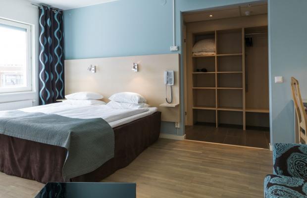 фотографии отеля Best Western John Bauer Hotel изображение №43