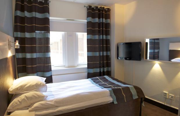 фото отеля Best Western John Bauer Hotel изображение №25