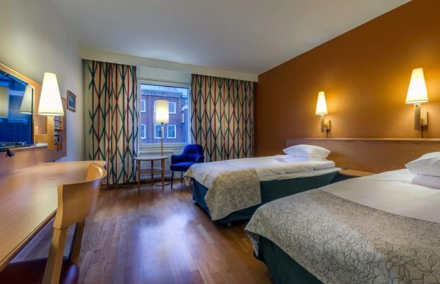 фото отеля Scandic Portalen изображение №29