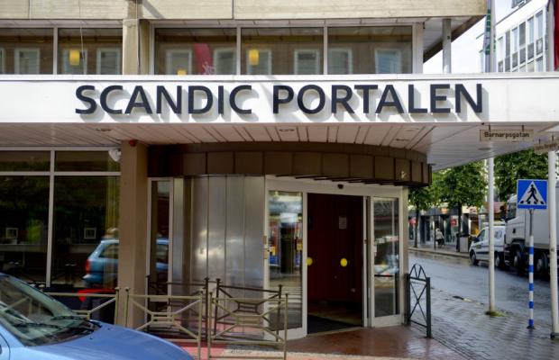 фото отеля Scandic Portalen изображение №1