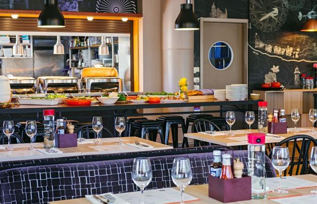 фото отеля Scandic Kalmar West изображение №17