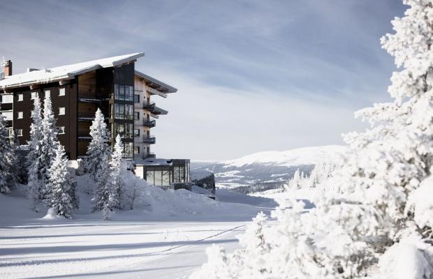 фото отеля Copperhill Mountian Lodge изображение №53