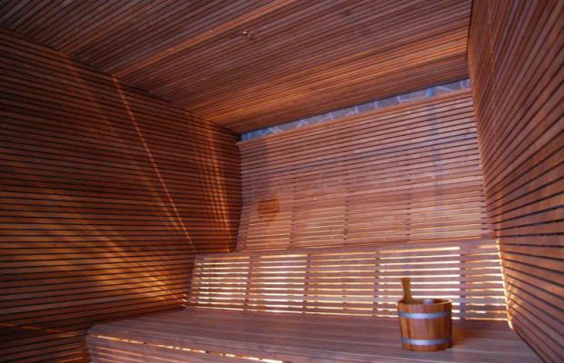 фото Copperhill Mountian Lodge изображение №34