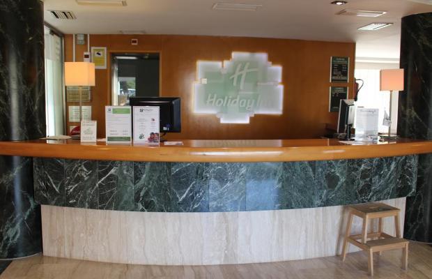 фото Holiday Inn Alicante-Playa De San Juan изображение №2