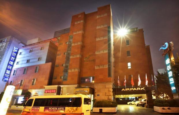 фото отеля Incheon Airtel изображение №33