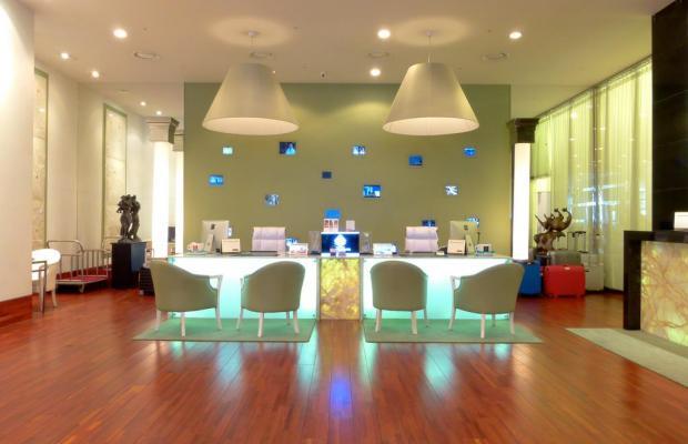 фото Imperial Palace Boutique Hotel (ex. Itaewon) изображение №30