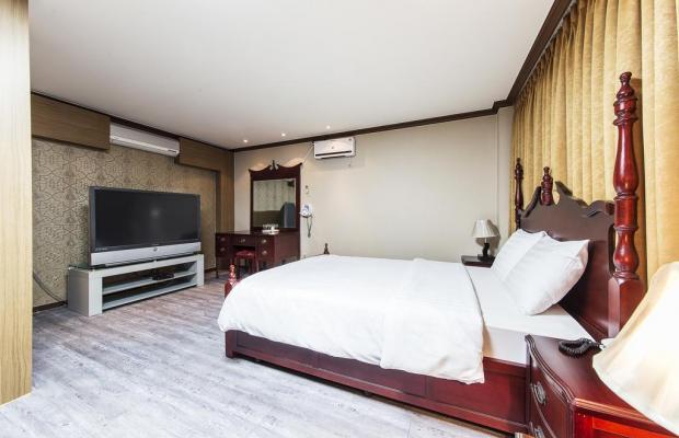фото отеля Jamsil Tourist Hotel изображение №33