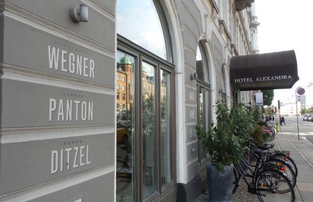 фото отеля Alexandra изображение №1
