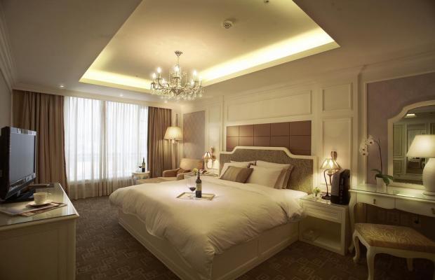 фотографии отеля Koreana Hotel  изображение №7