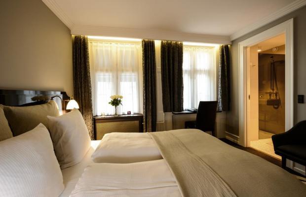 фотографии Hotel Skt. Annae (ex. Clarion Hotel Neptun) изображение №16