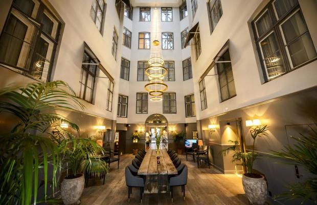 фотографии Hotel Skt. Annae (ex. Clarion Hotel Neptun) изображение №8